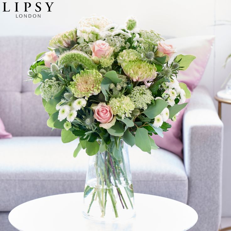 Next - Flowers and Gift Cards delivered next day - Lipsy ...