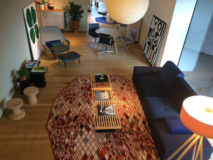 Neues Polder Sofa von Hella Jongerius, Vitra
