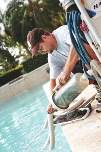 Tips on how to find a quality pool contractor