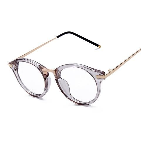 Luxury Square Designer Eyewear Accessories Frame Clear Lens Glasses Frame For Men Cool Fashion Computer Eyeglasses GifT8s