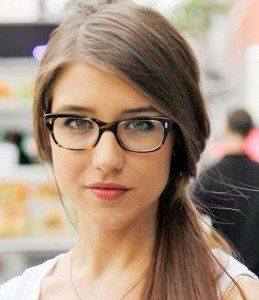 best eyeglass frames petite womens oval faced - Google Search