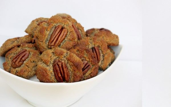 Pecan Sandies {GAPS-Friendly}: Paleo Gap, Gap Pecans, Gap Recipes ...