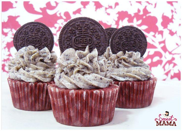 No hay palabras para describir estos cupcakes. En serio, no las hay. Los tenéis que probar sí o sí. Por eso me veo obligada a compartir esta receta con el mundo entero. Absolutamente …