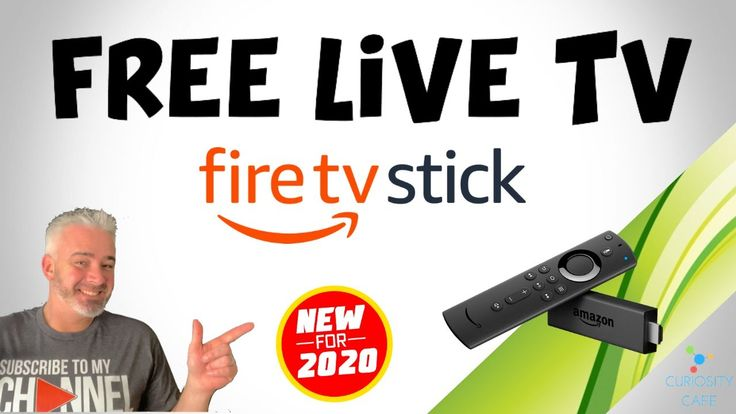 Best free live tv for amazon firestick devices live tv