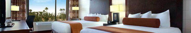 Rooms & Rates at Red Lion Hotel Anaheim | Disneyland Resort
