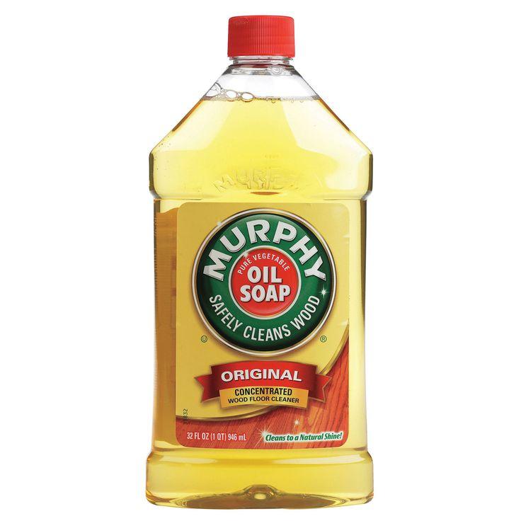 Murphy Oil Soap 01163 32 Oz Murphy Oil Soap