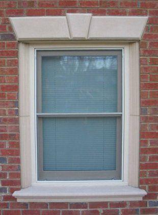 18 best window pediment images on pinterest door entry for Exterior window pediments
