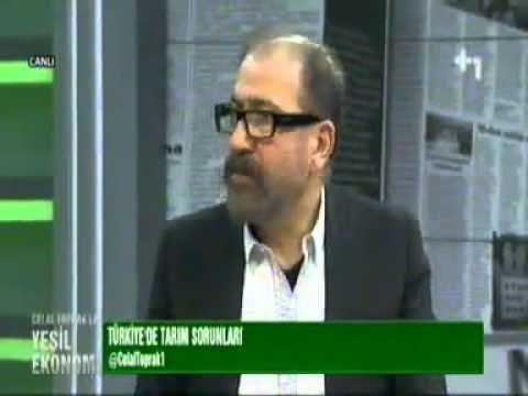 Yönetim Kurulu Başkanımız Mehmet Erdoğan, dün Artı bir TV, Yeşil Ekonomi programında Celal Toprak'ın konuğu oldu.