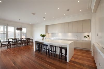 Beautiful Home by Jo McIntyre, CaesarStone Classico 6600 Nougat