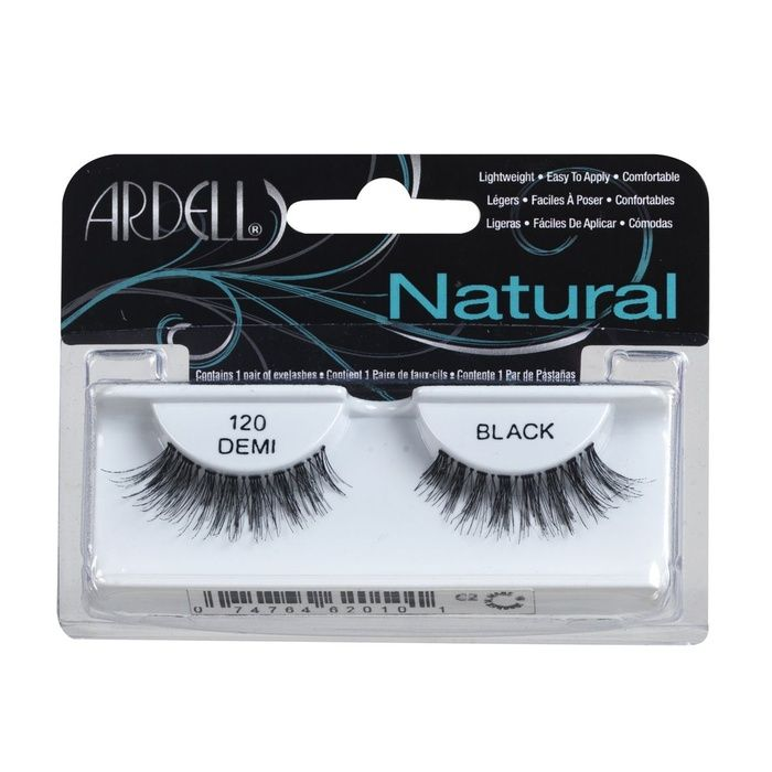 Very few of us are blessed with naturally thick, dark and long lashes. To make up a statistic, we'd put the percentage of those lucky few at 2%. So what about the rest of us? Well, we fake it to make it. To that end, why not take these false eyelashes for a spin? Great for special occasions or everyday use, these falsies will give you the length and drama you crave, and are easily removable. Since we like options, we're giving you picks that span from a full set you use once and then ...