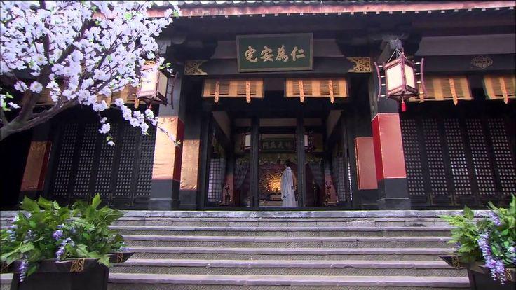 剑侠13 【720P】超清版 A Chinese Immortal Story ep13