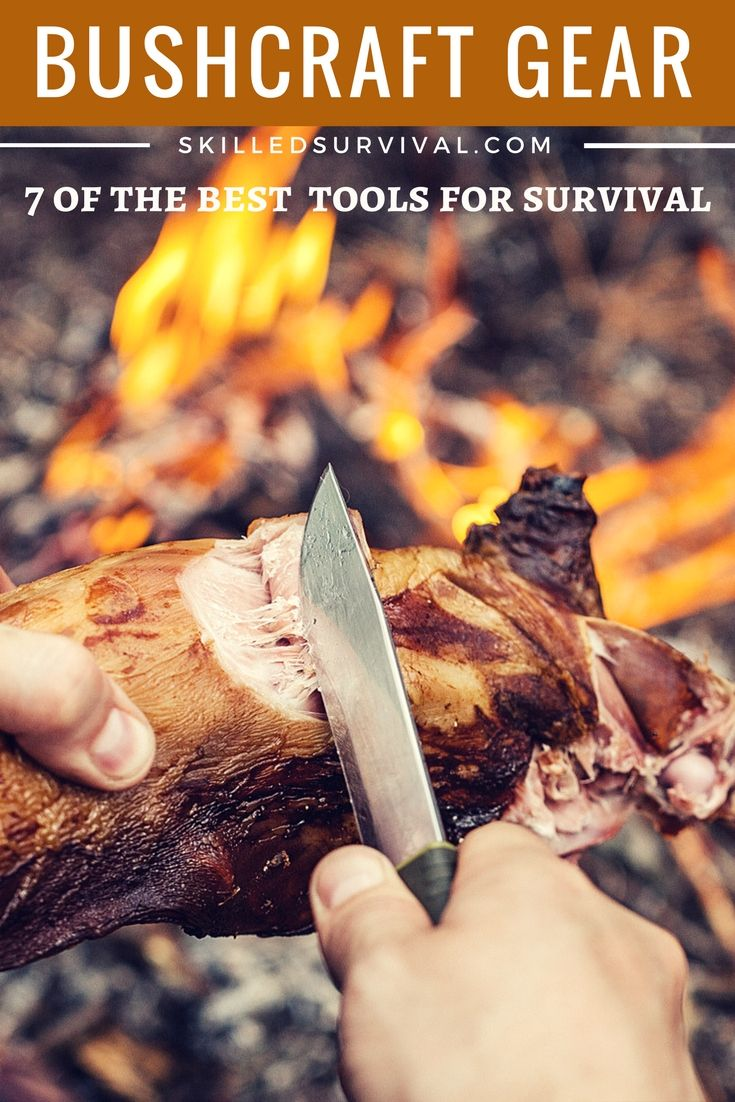 How to fool a radon test - Every Serious Survivalist Should Own Key Bushcraft Gear We Cover The 7 Best Tools In