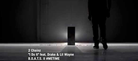 Preview 2 Chainz Feat. Drake & Lil Wayne - I Do It
