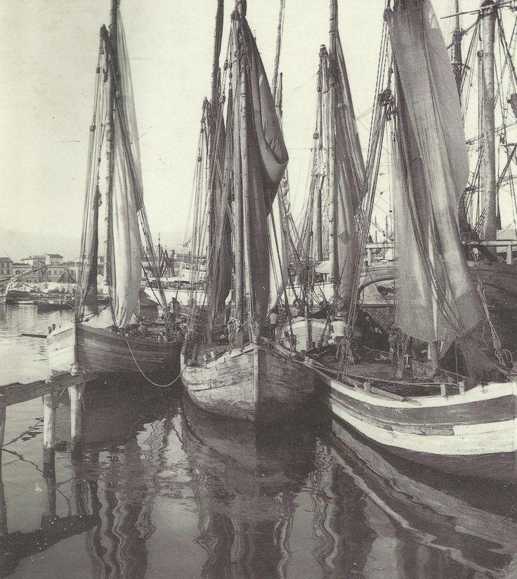 Lorenzo Viani, Il Santo dei pescatori nel torbido
