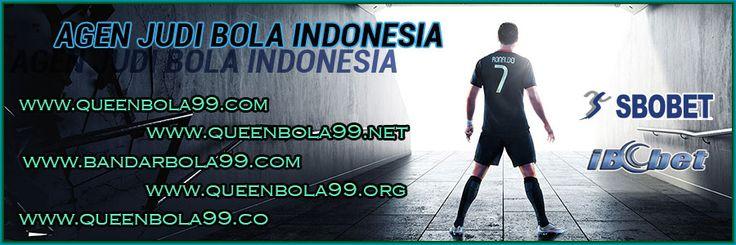 Situs Taruhan Bola Terpercaya Di Indonesia  http://queenbola99.org/situs-taruhan-bola-terpercaya-di-indonesia/