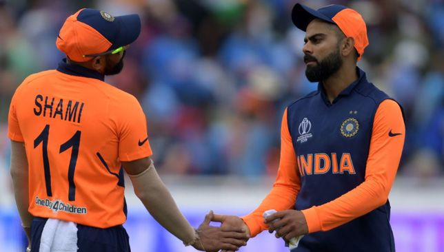 Cricket World Cup 2019 Semi Final Spot On The Line As India Take On Bangladesh In Birmingham Cricket World Cup World Cup Semi Final