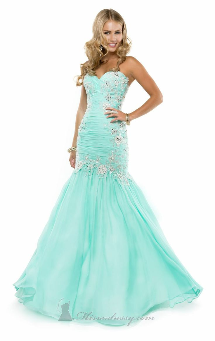 92 best Prom Dresses images on Pinterest | Mac duggal, Prom dresses ...