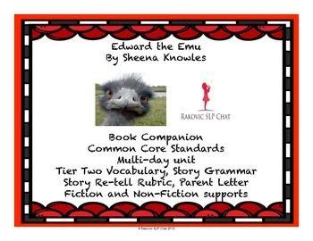 18 Best Book Edward The Emu Amp Edwina The Emu Images On border=