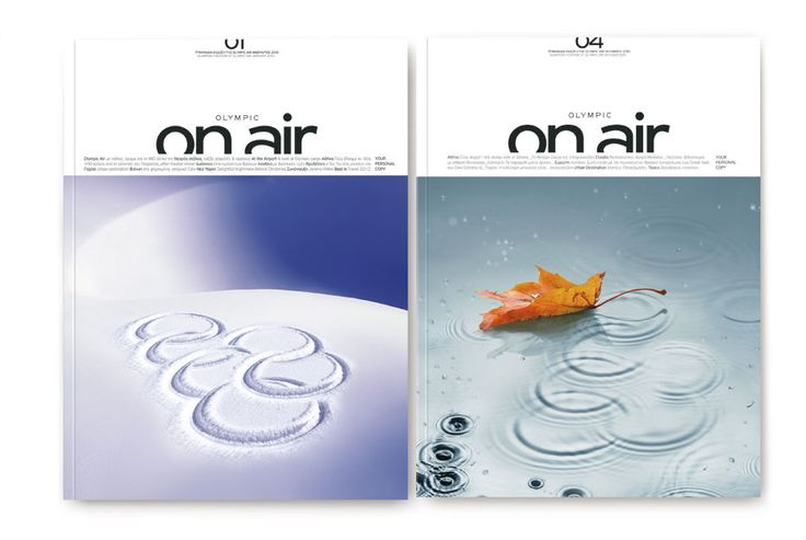 on air airline free press magazine - mousegraphics.gr