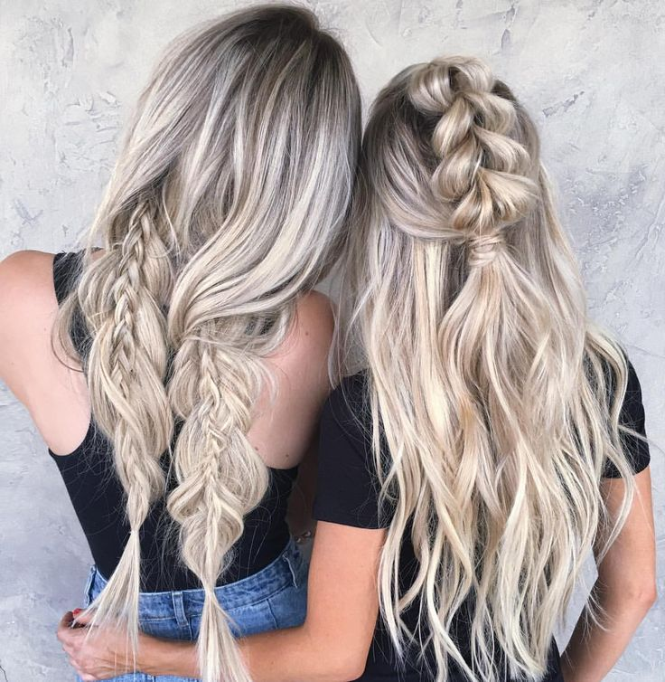 "5,940 Likes, 31 Comments - Chrissy Rasmussen (@hairby_chrissy) on Instagram: ""Braid days with @taylor_lamb_hair @kendy.du @kaylaoberg @hairbylaurenn @cristaldaniela &…"""