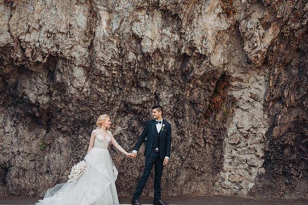 Диана и Майкл | Свадьба в Позитано, Италия. Фотограф: Сергей Лапковский (Lapkovsky)