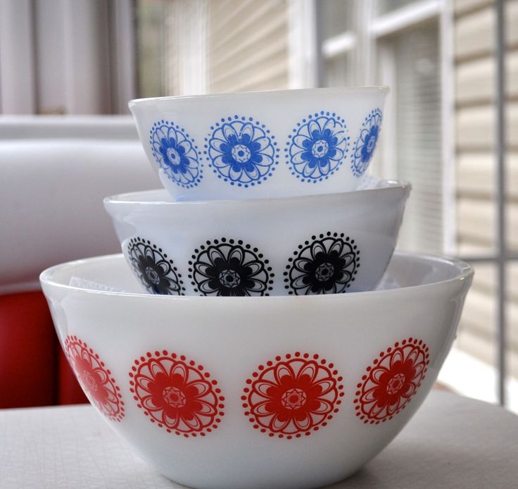 Confessions of a Pyrex Hoarder Part 1: Why and How to Display