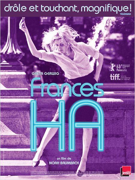 Frances Ha by Noah Baumbach, USA