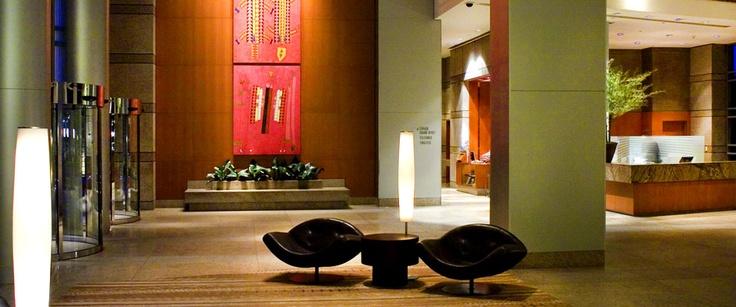 New on Tablet - Grand Hyatt Sao Paulo