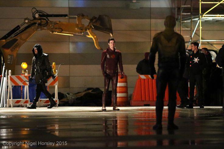 The Flash - Season 1 (38/40)