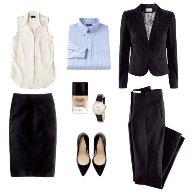 How to Dress: Business Professional Workplace attire is very important for Executive Assistant's.