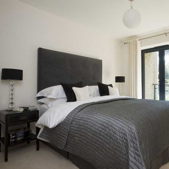 85 best SERENE gray master bedrooms~ images on Pinterest
