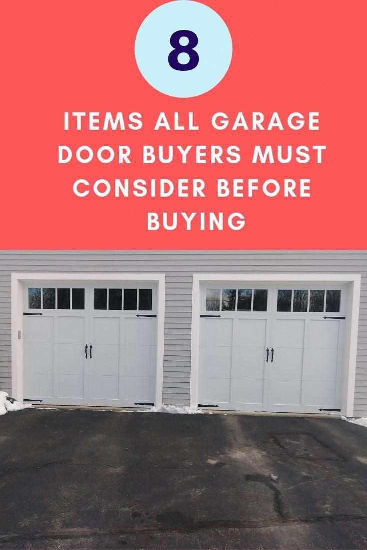 Impressive Garage Door Diy Make Sure You Visit Our Review For Additional Schemes Garagedoordiy Garage Doors Garage Door Design Garage Door Springs