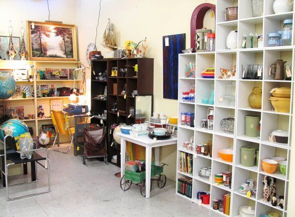 Learn How to Earn $1K Per Month From Your Antique Mall Booth with Jay