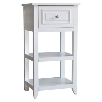 34 best Tiny tables images on Pinterest   Bathroom cabinets ...