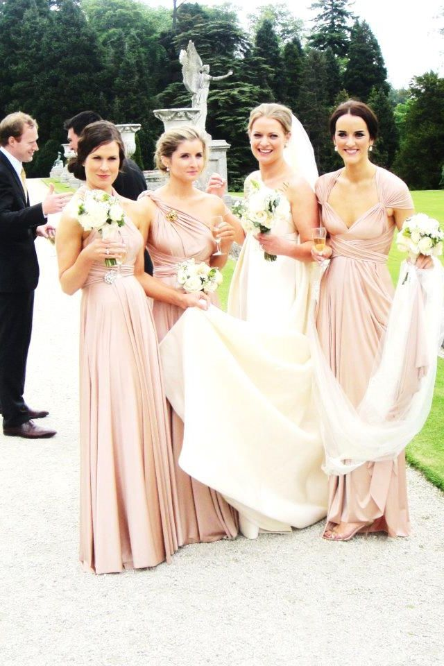 1000  images about Bridesmaid dresses on Pinterest  Gray ...