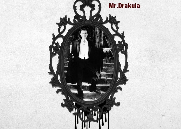 Mr.Drakula By Dark Room