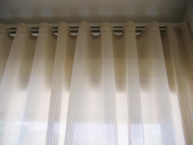 29 best images about wave curtains on pinterest window for Roller pleat curtains