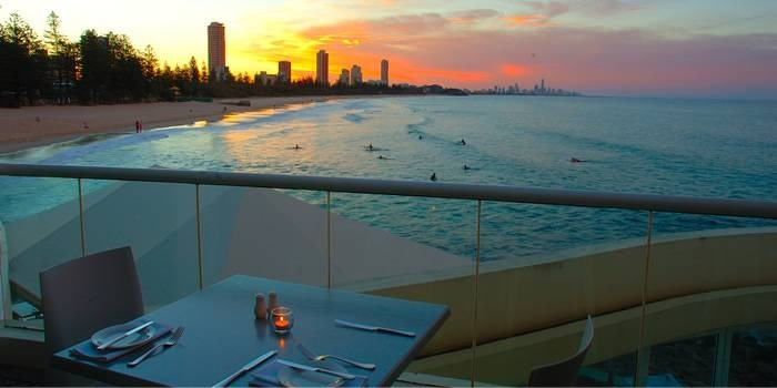 Oskars Restaurant Gold Coast