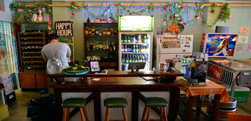 Southside Tea Room Bar Morningside   Must Do Brisbane