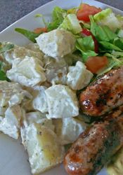 Quick German Recipes - Traditional German Food. These have all been speeded up - need to try to see whether still taste as nice!
