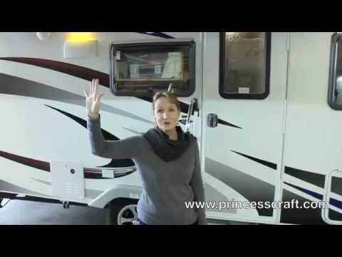 Here s a walk around video of the new 2015 Lance 1575 travel trailer that  we have here at Princess Craft RV in Round Rock  Texas. 13 best Travel Trailers images on Pinterest   Travel trailers