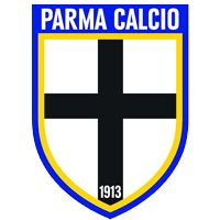 SSD Parma Calcio 1913 - Italy - Società Sportiva Dilettantistica Parma Calcio 1913 - Club Profile, Club History, Club Badge, Results, Fixtures, Historical Logos, Statistics
