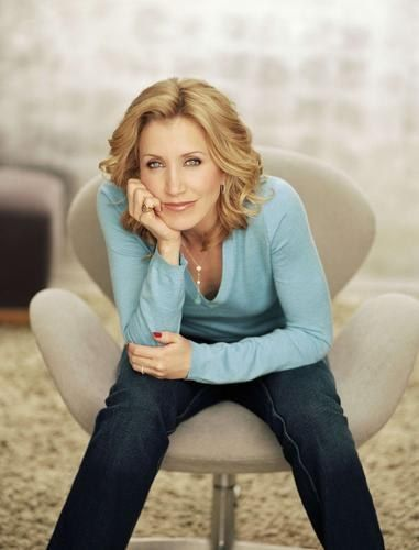 """Felicity Huffman--""""Lynette Scavo"""" Desperate Housewives."""