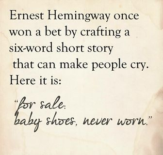 Image result for hemingway quotes