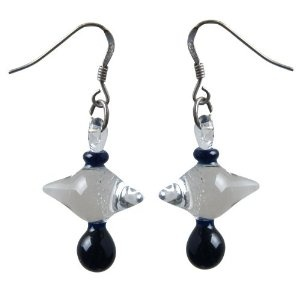 Indian Jewelry Handcrafted Crystal Earrings Set (Jewelry)  http://documentaries.me.uk/other.php?p=B006CF01PG  B006CF01PG