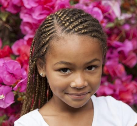 hair styles in a bun top 25 ideas about 2 cornrow braids on 4006 | aa528fbca5a7d9450fadd1b0b27e4006