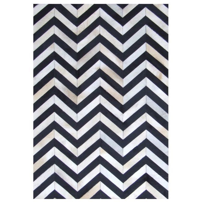 Черно-белый ковер Bricks #carpet #carpets #rugs #rug #interior #designer #ковер #ковры #коврыизшкур #шкуры #дизайн  #marqis