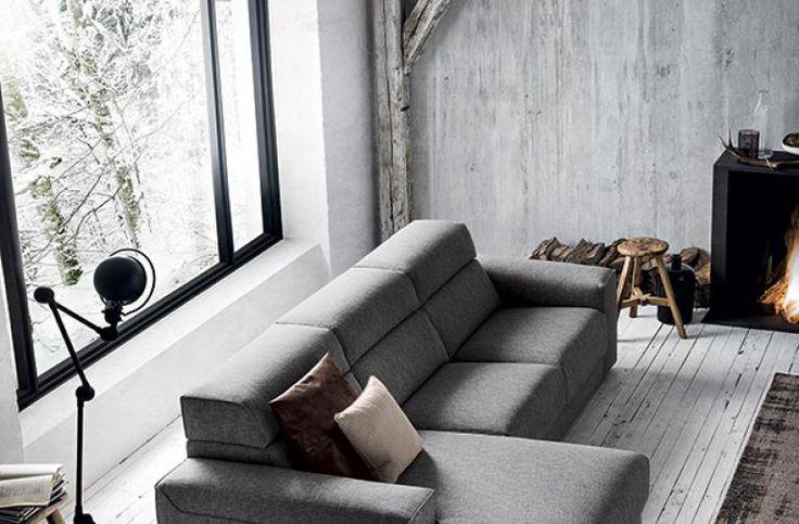 Ajar Sofa - FELIS