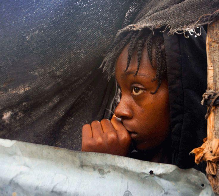 Haiti cholera surge concerns - Mission Network News