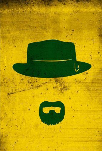 Heisenberg-----Breaking Bad